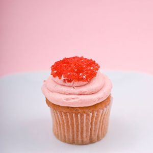 Strawberry Shortcake - Mini